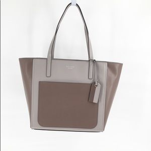 NWT Kate Spade Fall Harvest Exterior Pocket Tote